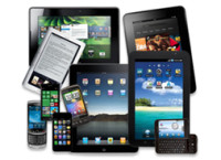 How to Use Tablet and SmartPhone