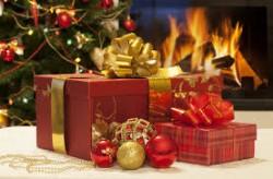 presents-tree