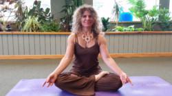 Hatha Vinyasa Yoga with Sherry Lynn King