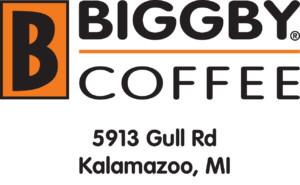 Biggby Coffee - 5913 Gull Road, Kalamazoo, MI